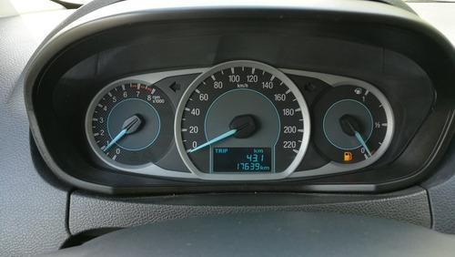ford figo 2018 impulse ac aire acondicionado factura de ford