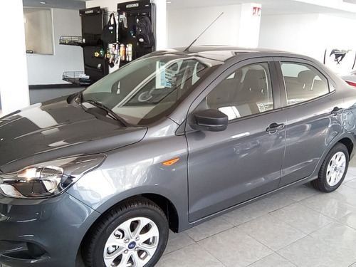 ford figo 2018 impulse tm 2018