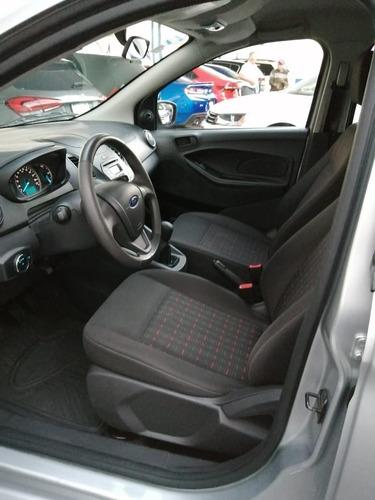 ford figo 2018  standar 4 cil eng $ 35,600