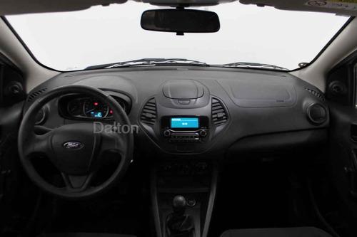 ford figo 2019 3 cilindros