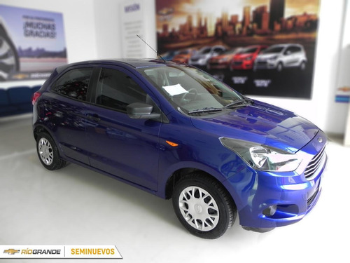 ford figo 5p impulse l4/1.5 man a/a