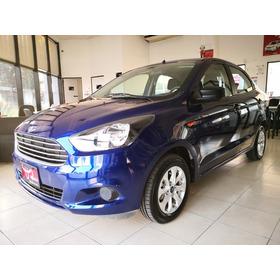 Ford Figo Energy 1.5l Std 2018