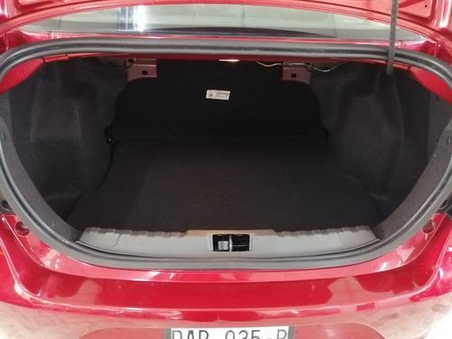 ford figo energy sedan 4cil  transmision manual