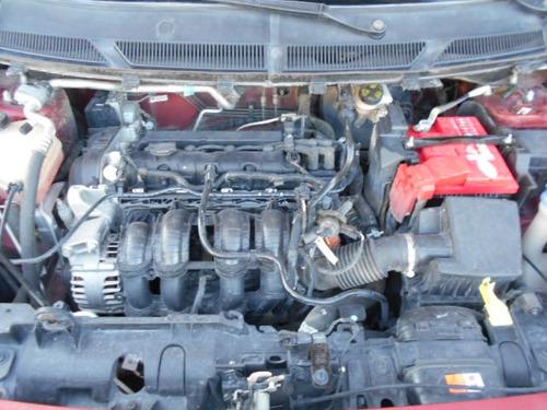 ford figo energy sedan manual modelo 2017