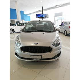 Ford Figo Energy Tm 2020