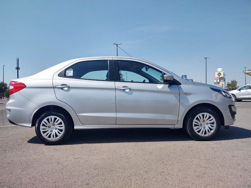 ford figo impulse 1.5l 2020 3 cilindros