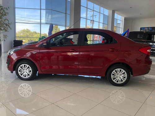 ford figo impulse 2019 tm