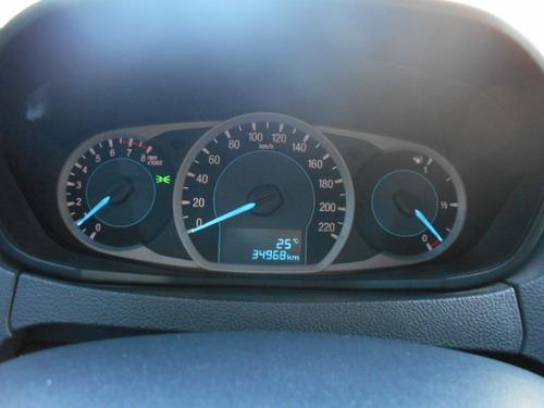 ford figo impulse hatchback manual modelo 2016