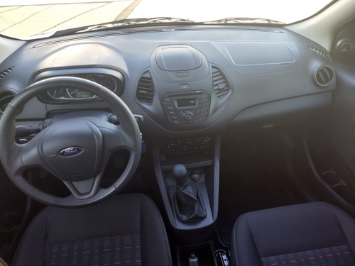ford figo impulse se tm a/a 4ptas 1.5l