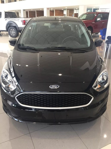 ford figo impulse tm 2020