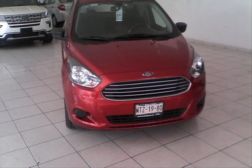ford figo sedán energy  - 142929