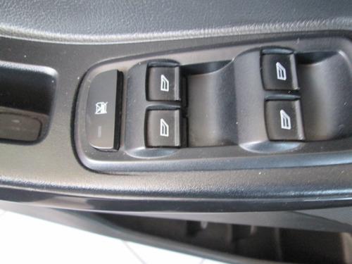 ford figo titanium 4 cilindros, automatico 2017 plata