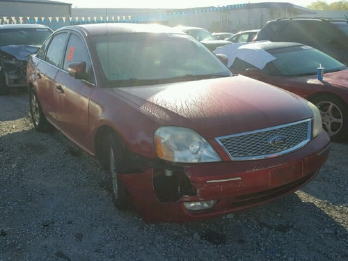 ford five hundred 2007 se vende solo en partes