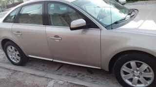 ford five hundred 3.0 se at 2006