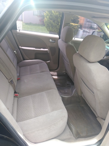 ford five hundred 3.0 sel cd mp3 at 2006