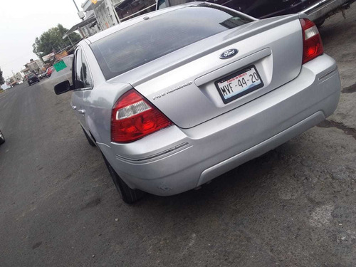 ford five hundred 3.0 sel cd piel at 2005