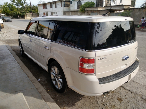 ford flex limited limited