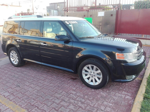 ford flex mod 2009 limited