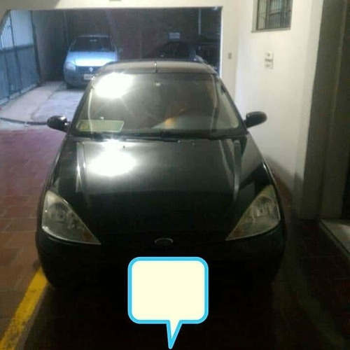 ford foccus 2006 1.6