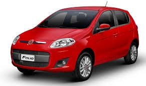 ford focus 0km