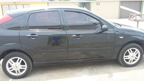 ford focus 1.6 2007 completo
