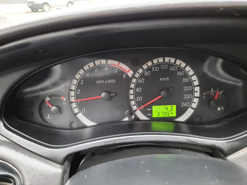 ford focus 1.6 2010. impecable!! 67000 kms financio/permuto