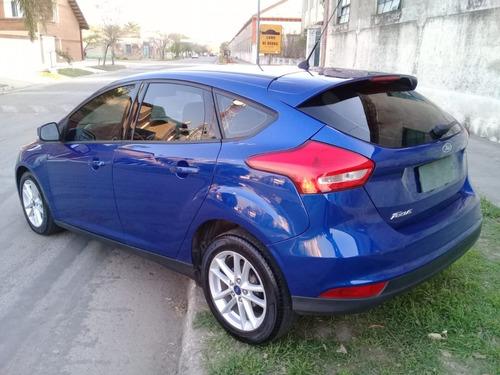 ford focus 1.6 5p s