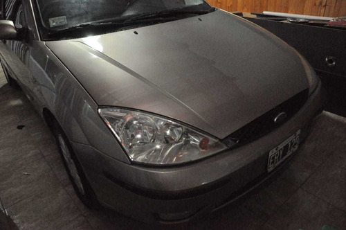 ford focus 1.6 ambiente 2005