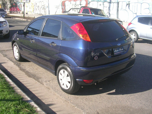ford focus 1.6 ambiente 5ptas 2009 71.000km