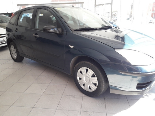 ford focus 1.6 ambiente mp3 2009