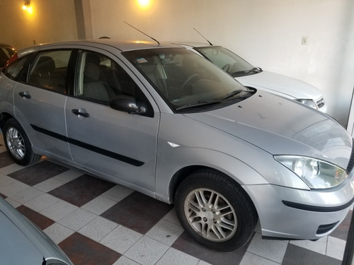 ford focus 1.6 edge 2004
