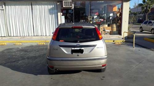 ford focus 1.6 edge 2007