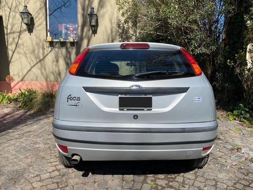 ford focus 1.6 edge