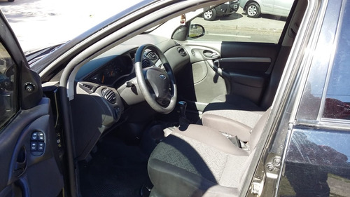 ford focus 1.6 edge blindado