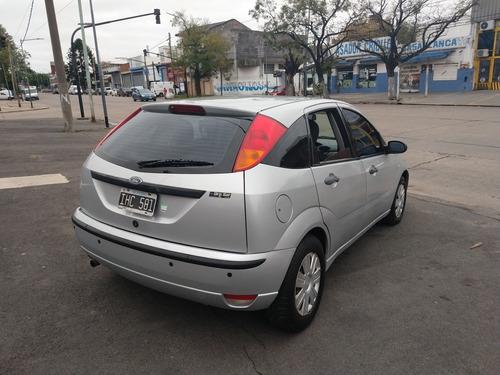 ford focus 1.6 edge mp3 2009 gnc