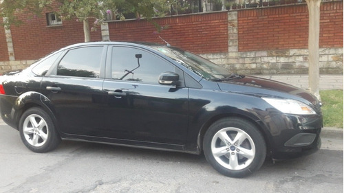 ford focus 1.6 exe