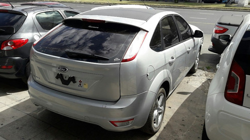 ford focus 1.6 exe trend 2011