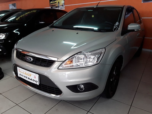 ford - focus 1.6 flex 5p 2010