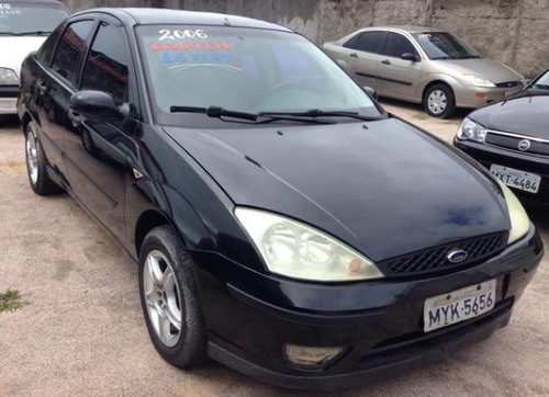 ford focus 1.6 gl 5p