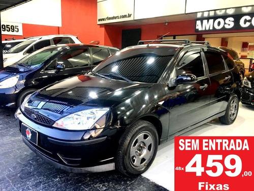 ford focus 1.6 gl 8v gasolina 4p manual