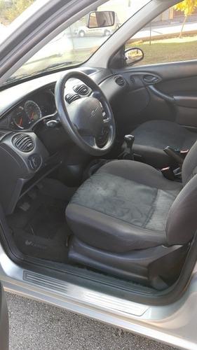 ford focus 1.6 gl flex 5p 105.1 hp 2009