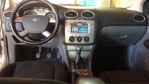 ford focus 1.6 gl flex 5p 2012