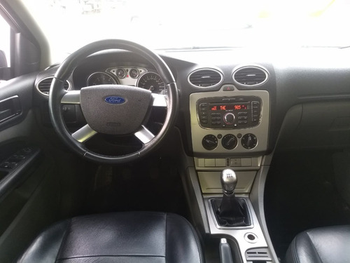 ford focus 1.6 gl flex 5p
