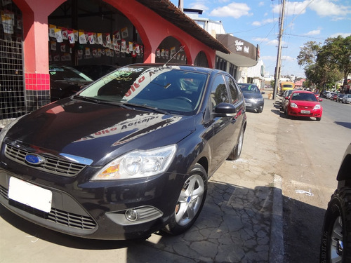ford focus 1.6 gl sedan 16v flex 4p manual