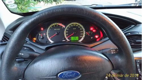 ford focus 1.6 glx flex 5p 105.1hp