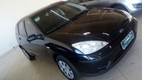 ford focus 1.6 glx flex 5p 2008