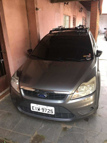 ford focus 1.6 glx flex 5p 2010