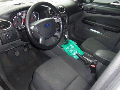 ford focus 1.6 glx flex 5p 2011 hatch