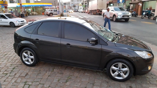 ford focus 1.6 glx flex 5p 2012