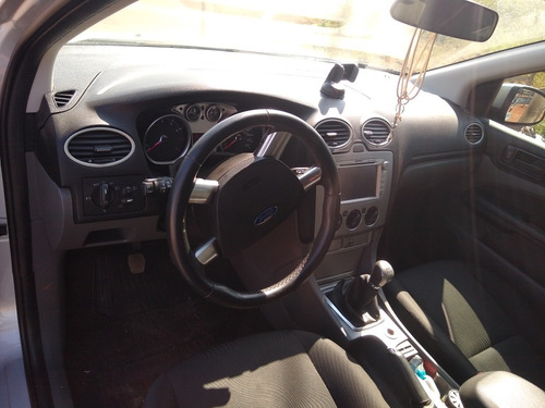 ford focus 1.6 glx flex 5p 2013